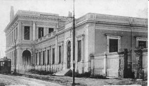 El Hospital Nacional de Clínicas en el top 10 de los mejores hospitales de Argentina