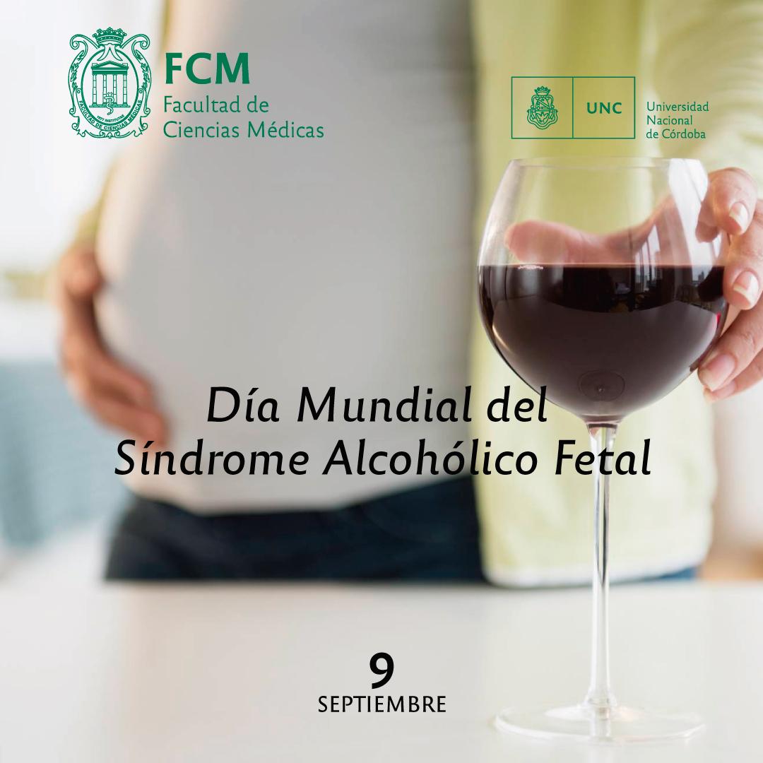 alcoholico fetal