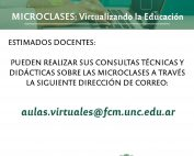 mail microclases