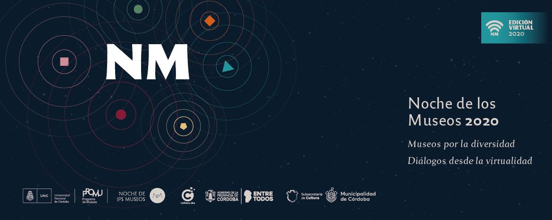 Noche de los Museos 2020: Múltiples atractivos desde la virtualidad