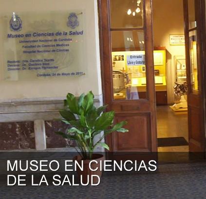 museo cs salud