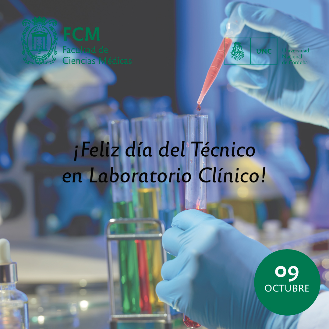 tecnico laboratorio