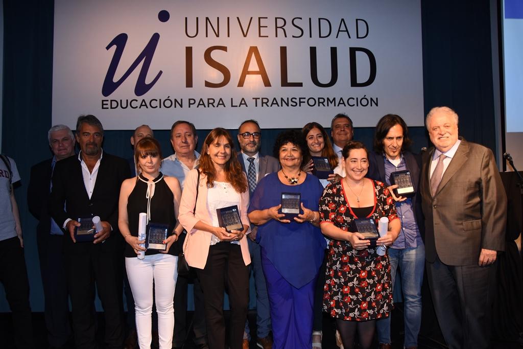 Premiados ISalud