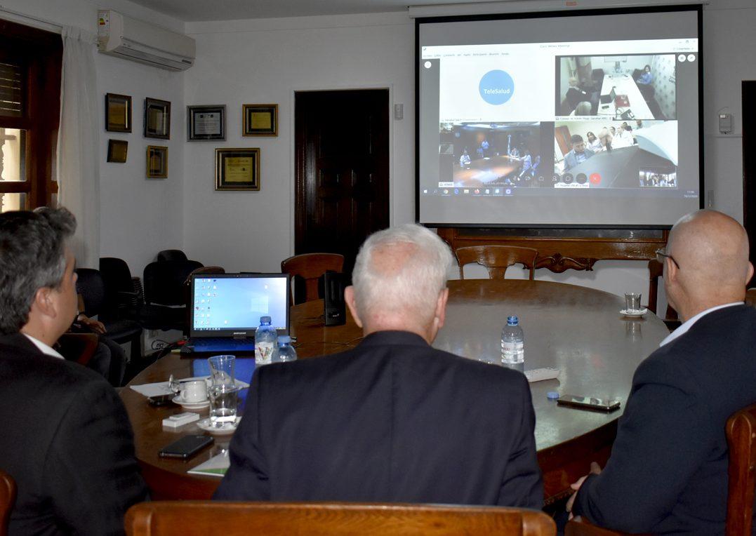Coronavirus: La FCM se prepara junto con el Ministerio de Salud de la Nación