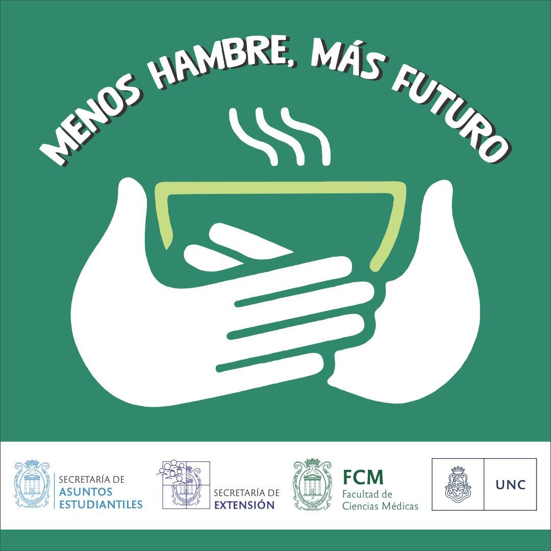 """Proyecto """"MENOS HAMBRE, MÁS FUTURO"""""""