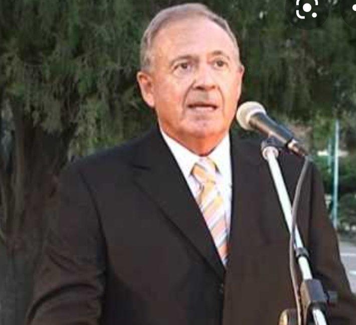 """La UNLaR entregará el """"Doctorado Honoris Causa"""" al Prof. Dr. Hugo Pizzi"""