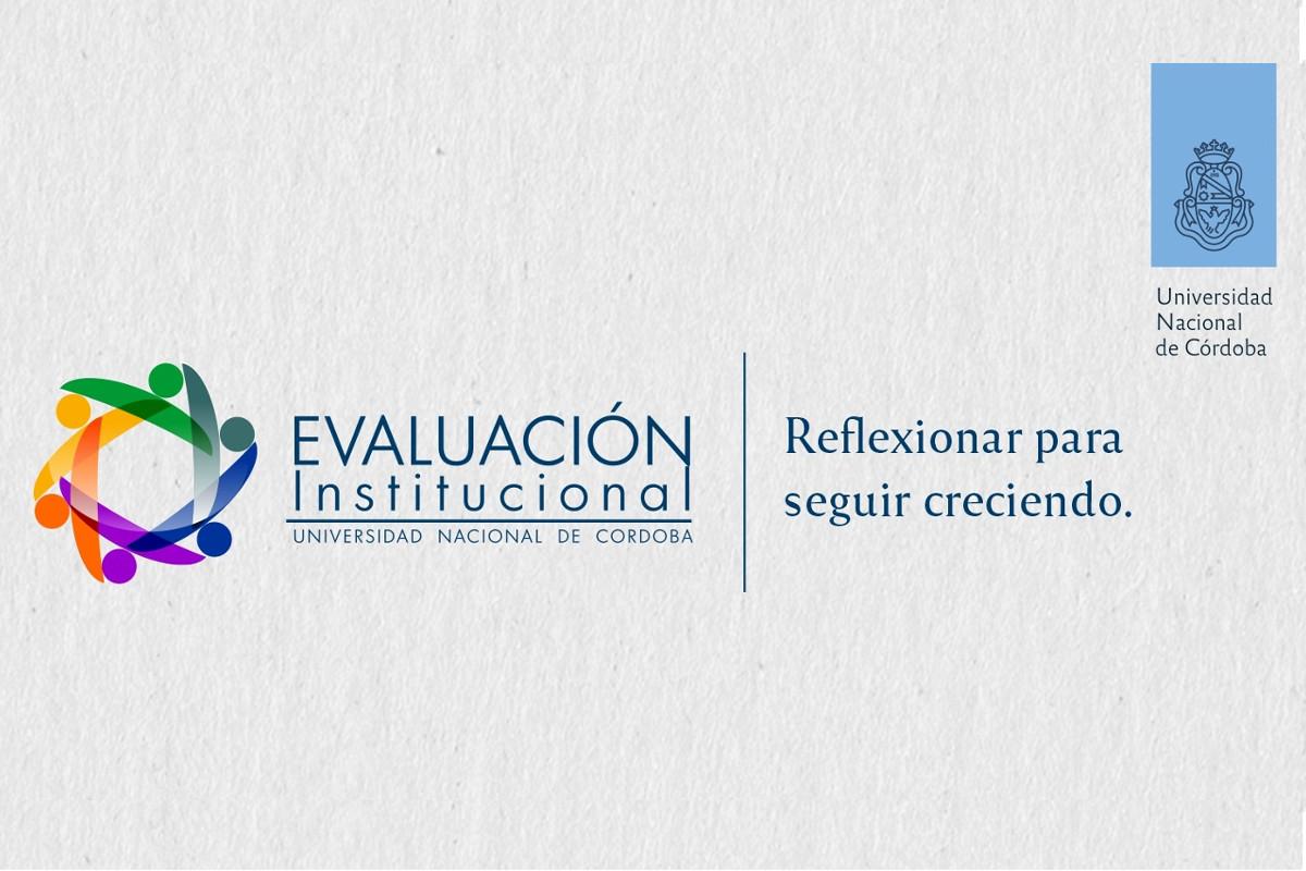 2da Evaluación Institucional - ¡Contamos con vos!